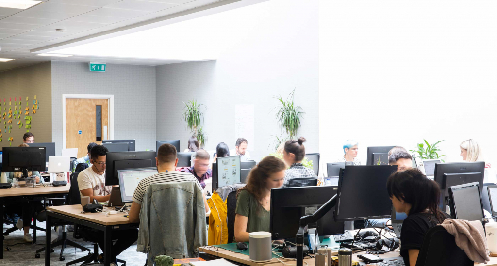 Rental Office Space For Smes And Bigger Businesses Work Life