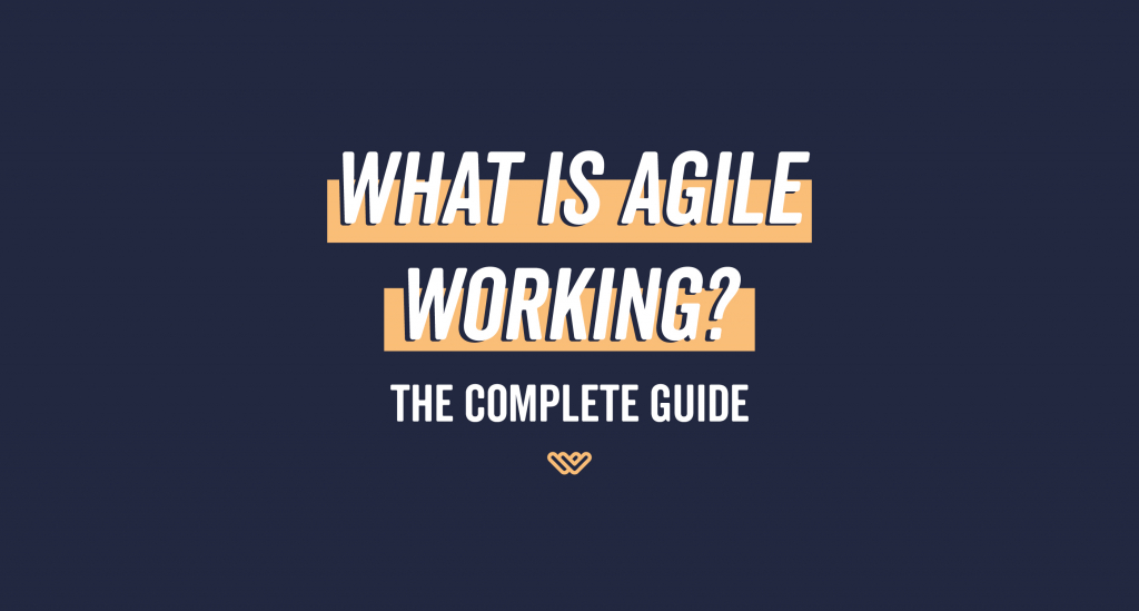 What-Is-Agile-Working-Guide